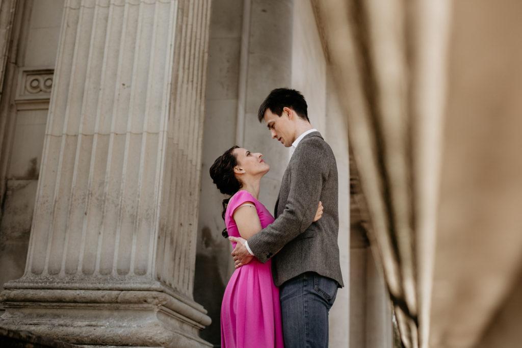 Ana&Matej - predporočno fotografiranje v Londonu -- London prewedding photosession 0010